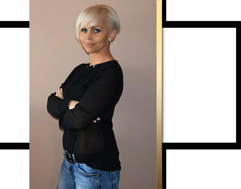 dizajnerka interierov Zuzana Jantošíková